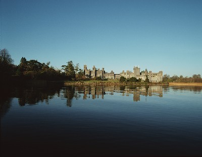 WC12 - Ashford Castle, Cong